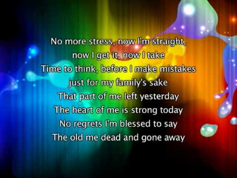 TI feat Justin Timberlake - Dead and gone [with lyrics]