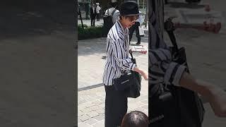 宝塚宙組オーシャンズ11和希そら06月21日東京