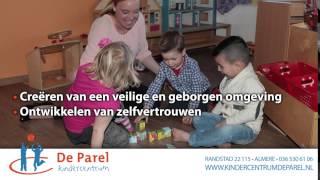De Parel Kindercentrum Almere