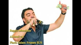 Florin Salam - Fruntea Sus