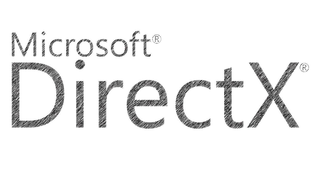 directx versions check