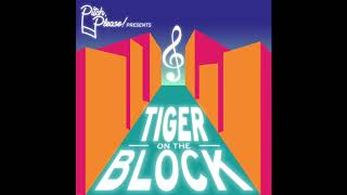Tiger on the Block Ep 12: YOUTHphonics
