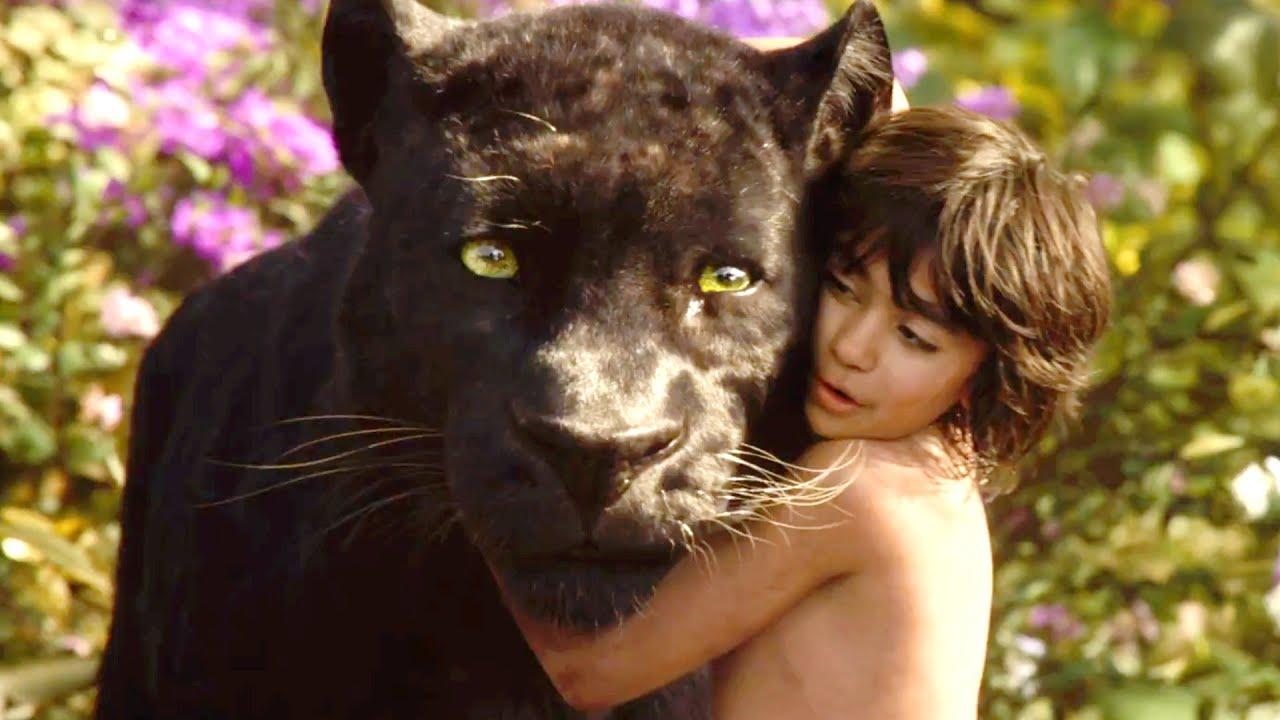 The Jungle Book 2019 Stream