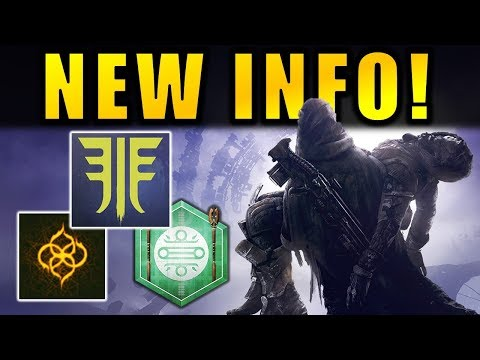 Destiny 2: Prison of Elders Returning? Dreaming City Secrets!   New Forsaken Info!