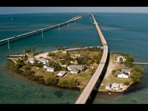 Florida Travel: Take The Ultimate Florida Keys Road Trip By