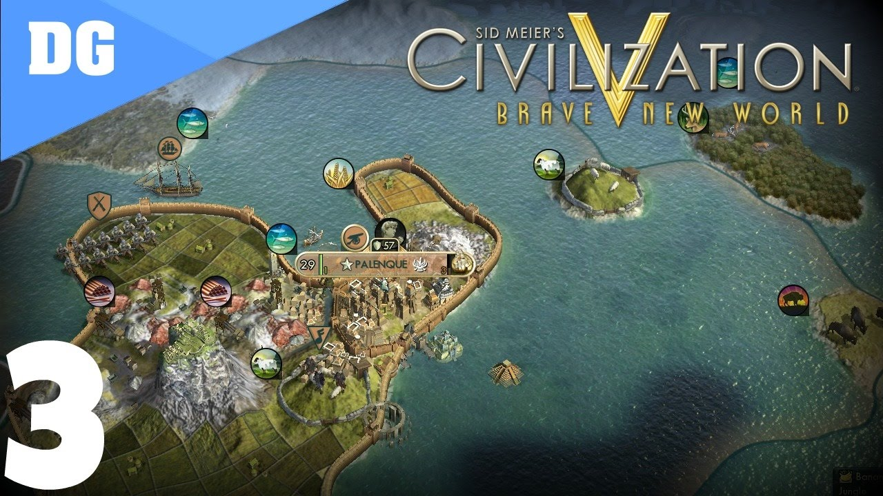 Civilization v brand new world episode 3 feels like a golden civilization v brand new world episode 3 feels like a golden age civ 5 gameplay gumiabroncs Image collections