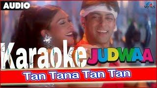 Tan Tana Tan Tan Tan Tara Karaoke - Judwa ( 1997 ) Abhijeet Bhatacharya