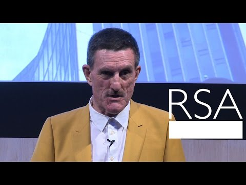 Peter Wynne Rees on the Property Industry