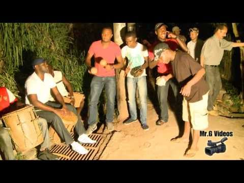 Sagu Dimasu En Tegucigalpa (Garifuna Power)