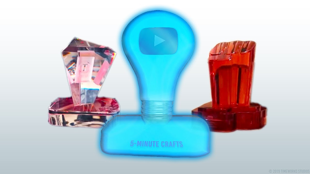Does 5 Minute Crafts Have A Ruby Play Button Answered Youtube