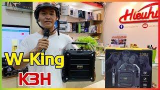 Chủ Tịch Nghèo Đi Mua Loa Karaoke W-King K3H✅Và Cái Kết Qúa Hay [Hieuhien.vn]