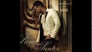 Romeo Santos - Inocente (Formula Vol. 2)