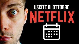 COFFEE TIME | USCITE DI OTTOBRE SU NETFLIX