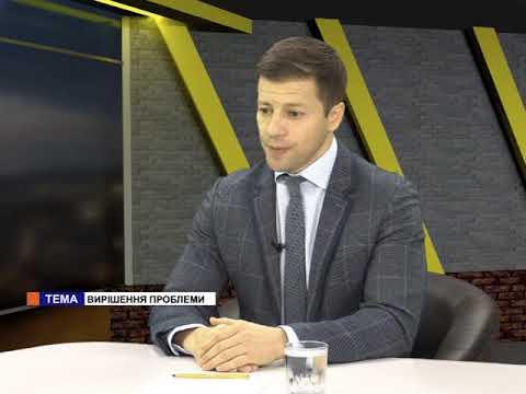 Медиа Информ: Ми (17.01.19) Олександр Шеремет. Вирішення проблеми