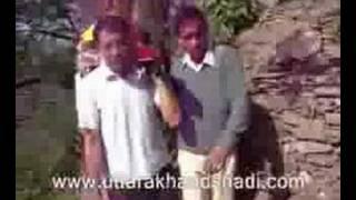 Pooja-Raju - doli bedae - uttarakhandshadi.com