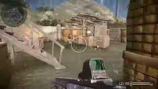 Warface: Shotgun Space Program