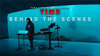 BTS: Hans Zimmer & Alan Walker - TIME (Remix) Music Video