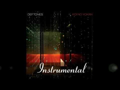 Deftones - Tempest (Instrumental)