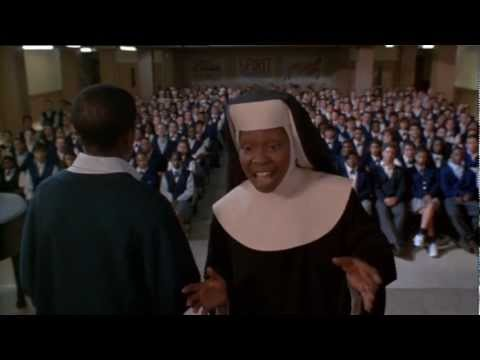Sister Act 2 - Oh Happy day