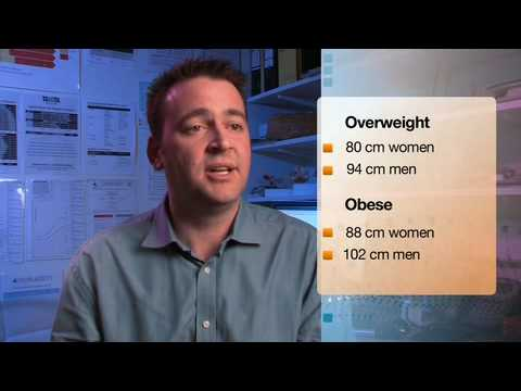 Weight Loss | How To Calculate BMI | StreamingWell.com