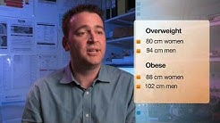 Weight Loss   How To Calculate BMI   StreamingWell.com