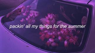 white mustang || lana del rey lyrics