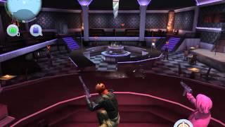 [Gangstar Vegas] Gangstar Vegas Walkthrough--Story Mission 13(Pax Montello)