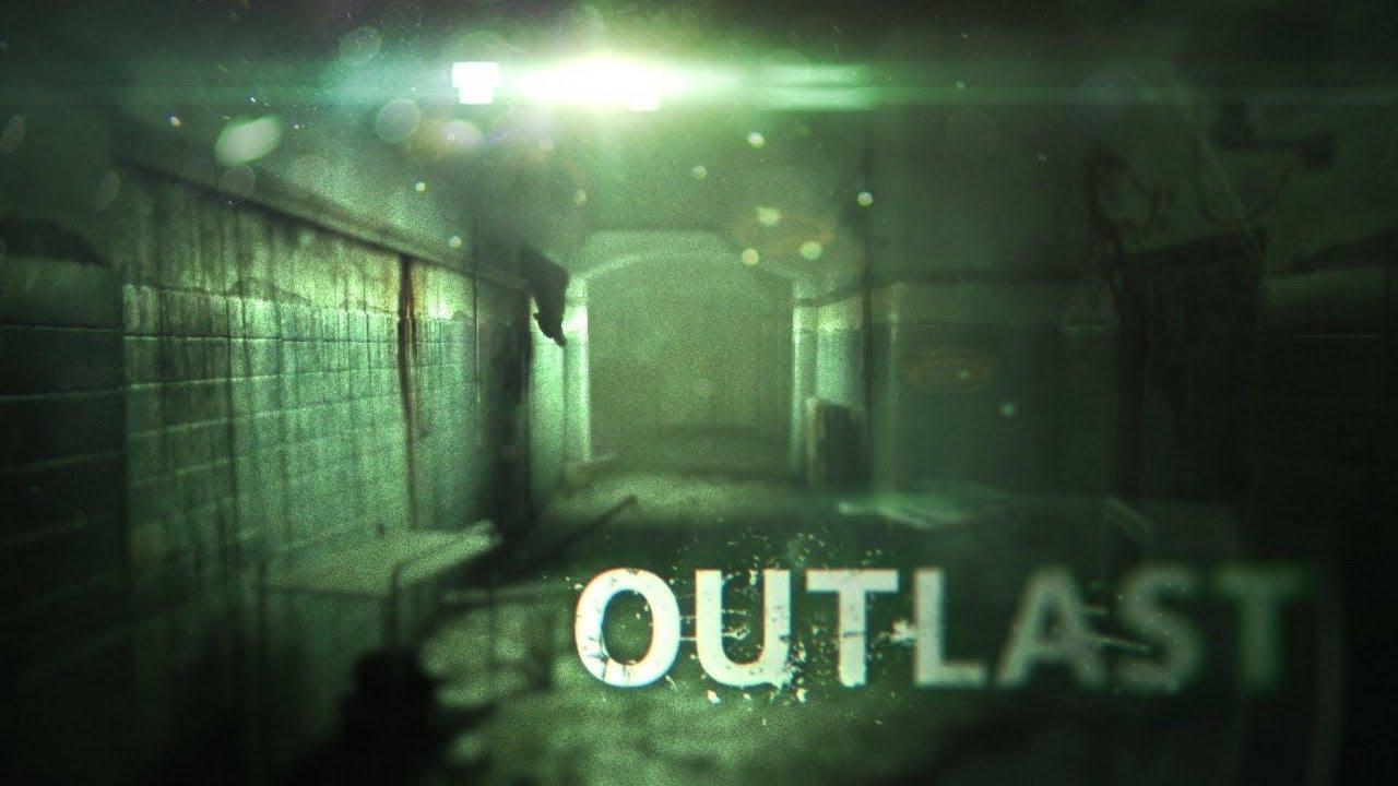Tamatin Outlast 1 - Live Stream