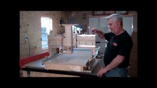 How To Build A Cnc Router On A Shoestring Budget Part Four