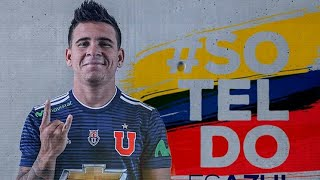 Yeferson Soteldo ● Welcome to Barcelona SC ?