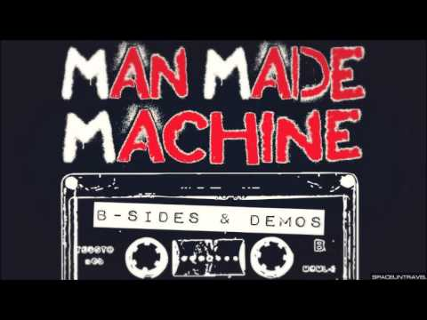 Man made machine so down