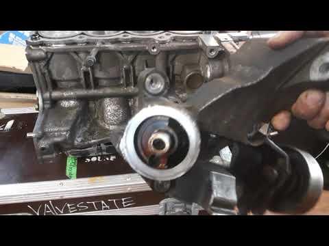 Nissan Cube ремонт. Cr14de ремонт