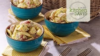 How To Make Light Potato Salad