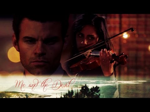Gia & Elijah  Me And The Devil
