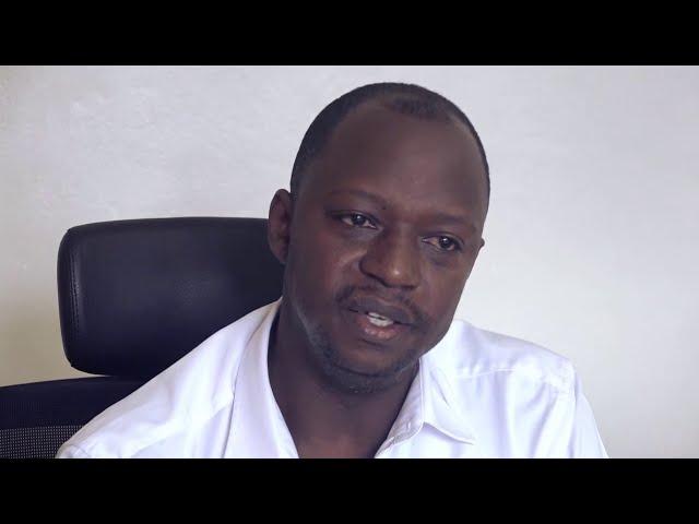 Izigamire Uyu Munsi Urinde Ejo Hawe: Umuyobozi wa Goshen Finance PLC Ignace Musangamfura