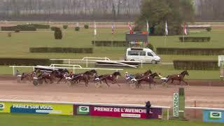 Vidéo de la course PMU PRIX DROLE DE JET