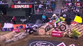 Women on Motocross FAIL