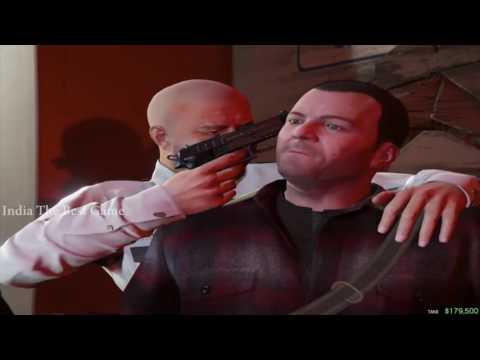 Bank Robbery  : GTA : 5 || Carrera De Coches || Argentina El Mejor Juego || Latest Version