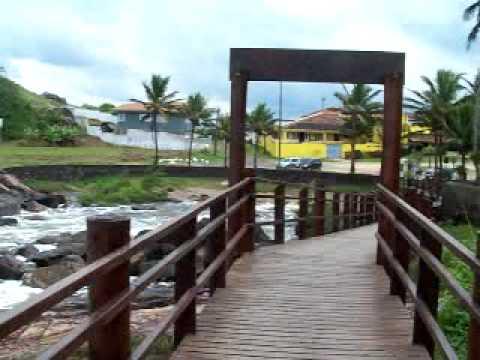 Da Cama de Anchieta a Gruta - Itanhaém