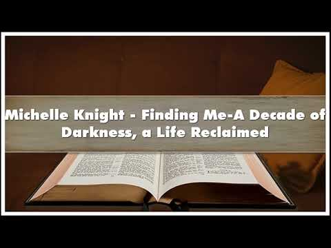 finding me michelle knight read online free