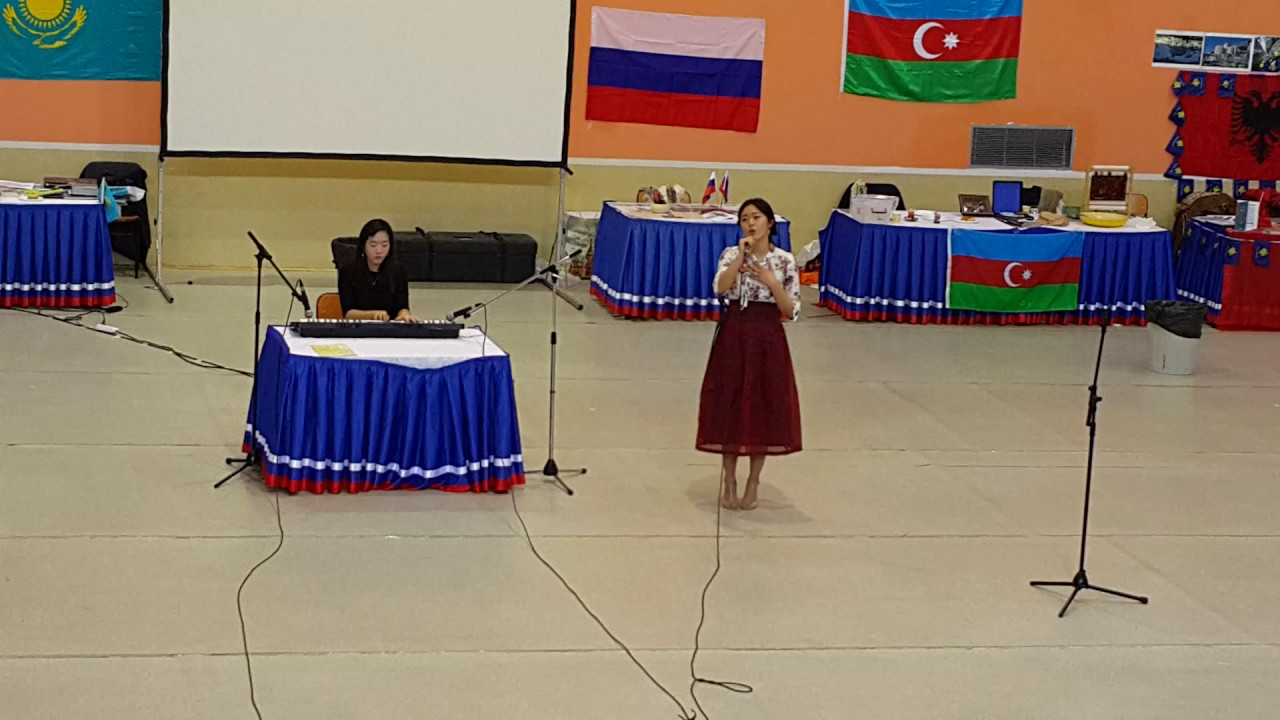 south korea traditional song | bilkent university | bilkent