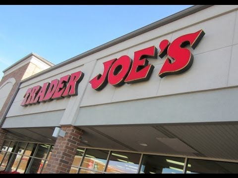 Unlike Walmart, Trader Joe's Profitable with Living Wage