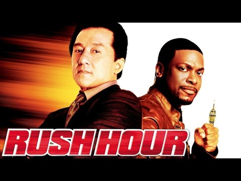 Rush Hour Deutsch