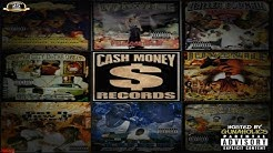 Hot Boys - Cash Money Records [25th Anniversary] (Full Mixtape)