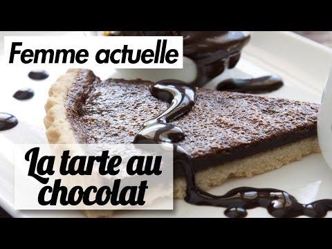 la-recette-de-la-tarte-au-chocolat-de-frédéric-anton---recettes-de-chef