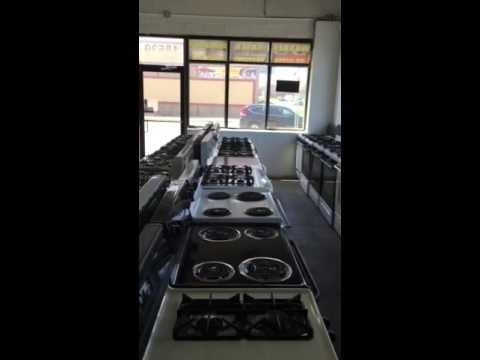 Used appliances Detroit Michigan