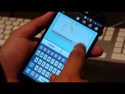LG Optimus G Pro, análisis en español