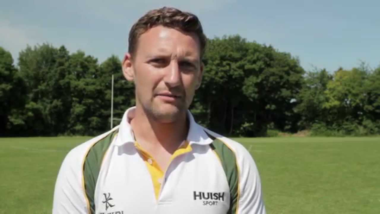 Tim Legg talks about sport at Huish (2014)