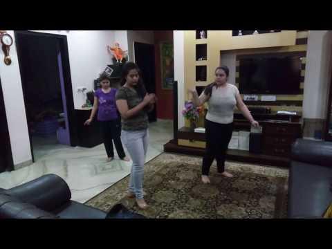 Latthe Di Chadar   London Mix   DTE Company   Choreography by Shreem Ganguly