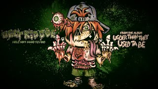 Ugly Kid Joe - Hell Ain